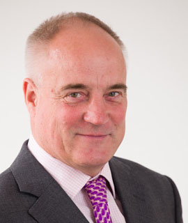 Mark Palmer, Non Executive Director